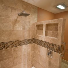 Shower Designs without Doors | 33,023 showers without doors Home Design Photos
