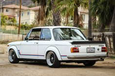 BMW 2002 Turbo 9