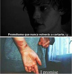 Lo... Prometo.