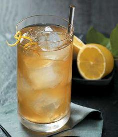 GREY GOOSE® Vodka   Back Nine