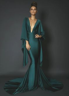 Capsule Collection 18 by Michael Costello Gala Dresses, Couture Dresses, Fashion Dresses, Haute Couture Gowns, Club Dresses, Elegant Dresses, Pretty Dresses, Formal Dresses, Mein Style