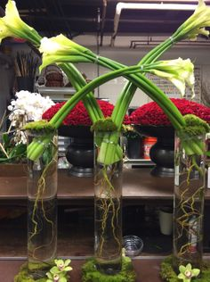 Contemporary Arrangement #MadebyRick