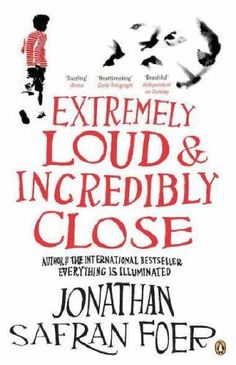 336 best ebooks images on pinterest libros book club books and extremely loud and incredibly close by jonathan safran foer ebook fandeluxe Images