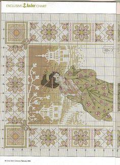 Gallery.ru / Фото #39 - 21 - ZinaidaR Geisha