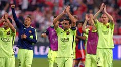 The road to the Champions League Final in numbers http://ow.ly/MWLrP