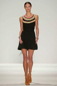 Just Us Gals: Style Spotlight On: Mara Hoffman