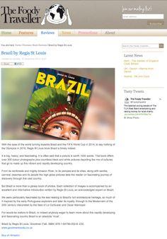 Brazil: The Foody Traveller