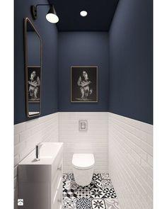 Modern Bathroom 😍 Credi