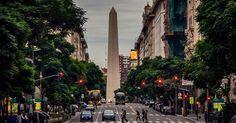 Buenos Aires em agosto #argentina #viagem