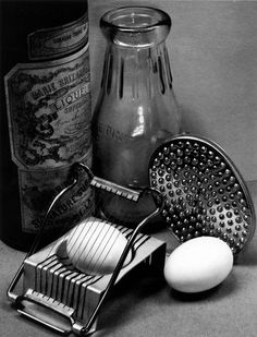 Ansel Adams - Still Life, San Francisco, 1932 ☮k☮ #AnselAdams