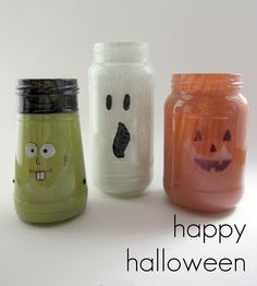 cute for a kids project for halloween