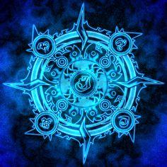 Ixion Seal by Earthstar01.deviantart.com on @deviantART