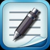 TopNotes - Take Notes, Annotate & Sync Notebook with Dropbox