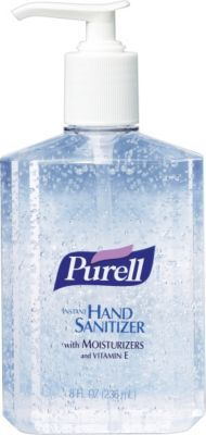 Staples®. has the Purell® Instant Hand Sanitizer, 8 oz. you need for home office or business. FREE Shipping on all orders over $45, plus Rewards Members get 5 percent back on everything!