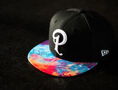 Water Color Snapback By SNEAKER POLITICS x NEW ERA