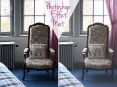 Tuto : Donner un effet mat à une photo avec Photoshop