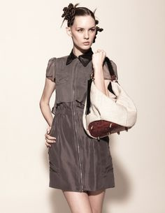 ANN BUCKET BAG ♥