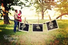 Maternity Portraits by Unraveled Design
