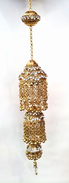 Kaleera Gold Design+DSK02 £20