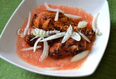 Recette minceur (cuisine togolaise) Yebessessi et pâte de farine de blé complete - YouTube