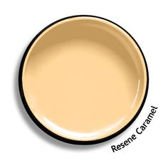 Resene Caramel is a taste of orange merged with yellow. From the Resene Multifinish colour collection. Try a Resene testpot or view a physical sample at your Resene ColorShop or Reseller before making your final colour choice. www.resene.co.nz