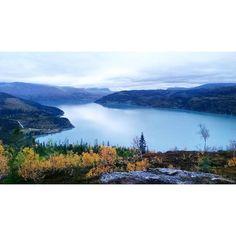 #naturephotography #nature #hiking #norsketurbilder #norway #explorenature #skylovers #essence_of_norway #igscandinavia #mountaingirl #mountain #bns_nature by ullamyhre
