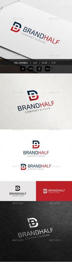 Best Brand  Letter B — Vector EPS #logo b #agency • Available here → https://graphicriver.net/item/best-brand-letter-b/10749991?ref=pxcr