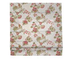 Roleta rzymska Padva w kolekcji Flowers, tkanina: 140-98