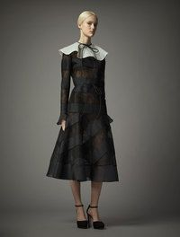 Valentino Ready to wear. Discover the Spring/Summer 2012 Collection, a celebration of the uniqueness and culture of couture.