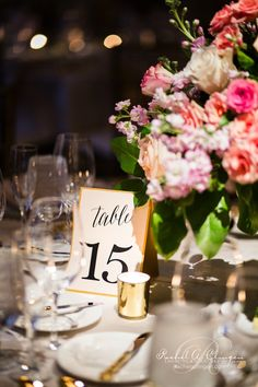 Rachel A Clingen Wedding Design and Decor Stylish wedding decor