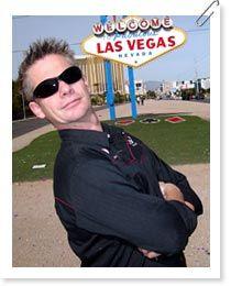 Ian Wright- of Globe Trekker- just love him!
