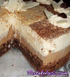 paganini torta Paganini torta