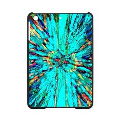 Cabinet blended abstract iPad Mini Case