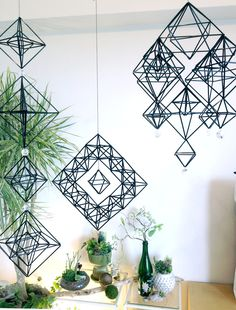 Rose Gold Rooms, Home Curtains, Good Times, Christmas Diy, Projects To Try, Chandelier, House Design, Interior, Handmade