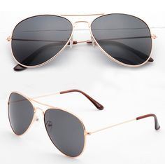 cefff32baf New arrival Fashion brand men and women Sunglasses not fade Alloy Frame  Pilot Anti-Reflective Sun glasses wholesale 3027 -- Locate the offer simply  by ...