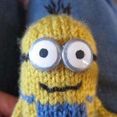 1000+ images about Minions on Pinterest Minion hats ...