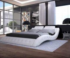 Meubles et accessoires de la chambre à coucher : choisir le bon lit | Blog Lematelas #ChoixLit #AchatLit #LitAdulte #ConseilLiterie