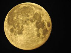Habe das Mond Foto heute morgen selbst aufgenommen Celestial, Pictures, Today Morning, The Moon, Kunst