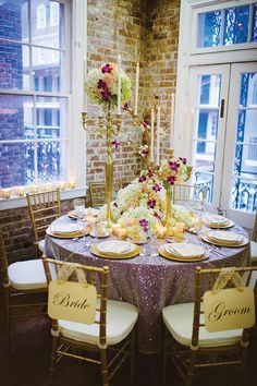 5 Stunning French Quarter Wedding Venues in New Orleans on Borrowed & Blue. Photo Credit: Dark Roux Photography via New Orleans Wedding Magazine