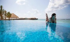 Hideaway Beach Resort and Spa – A Haven of Luxury and Adventure in the Maldives