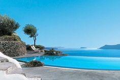 Attikasa: Grecia case sul mare ville lusso isole greche piccoli alberghi ville in affitto