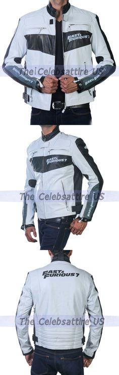 Most Famous Hollywood Movie Fast and Furious 7 outfit worn by Vin Diesel now available in our store. Shop now and amaze with the attractive white Fast And Furious 7 Vin Diesel Jacket at Discounted Price.  #vindiesel #fastnfurious #fastnfurious7 #hollywood #hollywoodfashion #movies #fashionbloggers #blogger #fashions #bikerjacket #vindieseljacket #likeforlikes #likeforlike #like #love #leatherjacket #awsome #amazing #awww