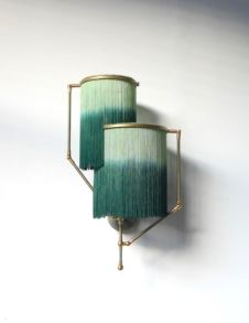 No. 23 SCONCE Natural Forms, Sconces, Wall Lights, Band, Walls, Home Decor, Style, Swag, Chandeliers
