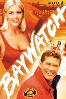 baywatch populairste tv series