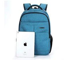 4e0f7db146af Hot sale nylon multipurpose business custom laptop backpack Custom Laptop