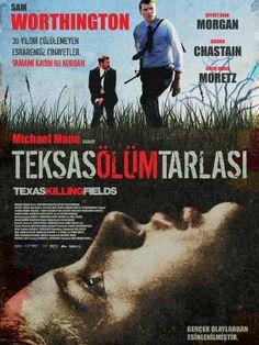 Teksas Ölüm Tarlası (2011) (HD) izle