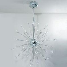 Chandelier Crystal
