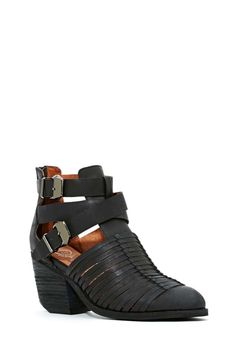 53e172beb98 Jeffrey Campbell Stillwell Booties - perfect summer bootie! OBSESSED!