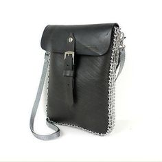 Tire and Poptop Tablet Bag - Silver - ImagineArte