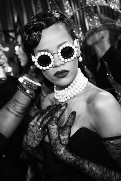 Rihanna - Victoria's Secret 2012
